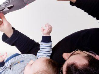 Einzelkinder müssen nicht immer verwöhnt sein