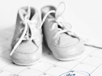 Fruchtbarkeitsrechner mit Geburtstermin