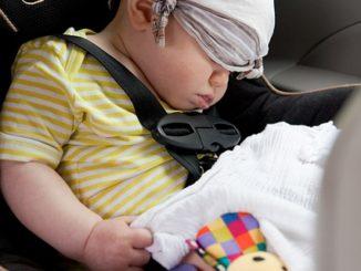 Endlich Elternzeit – aber wie ist jetzt das Verreisen mit dem Baby?
