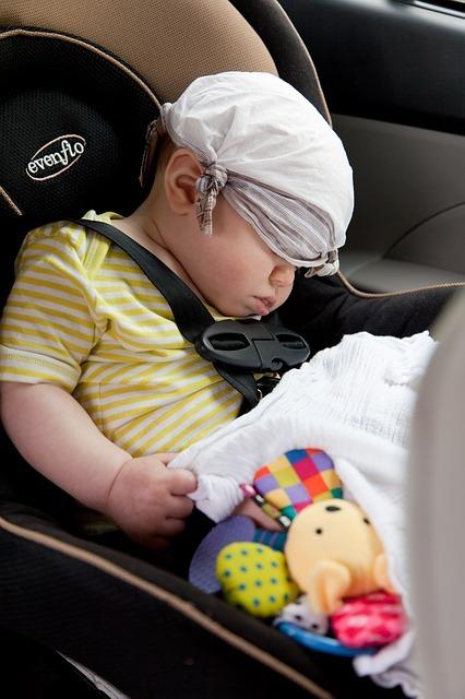 Urlaub Mit Säugling Wohin