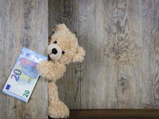 Sinnvolles Taschengeld