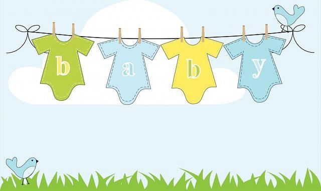 Babypause – Ich bin dann mal weg