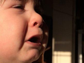 Backenzaehne Fieber