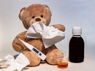 Fiebersaft Baby