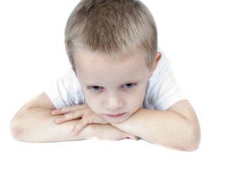Was tun, wenn das eigene Kind nicht spricht