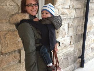 Babytragen von Manduca oder Ergobaby – die Freiheit, die du brauchst
