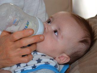 Muttermilch spenden