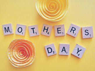 Das Muttertagsfruehstueck