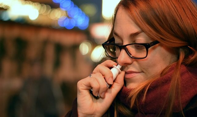 Nasennebenhöhlenentzündung Schwangerschaft