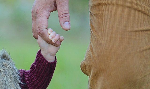 Vaterschaft aberkennen