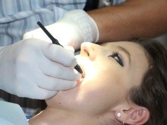Zahnfleischbluten in der Schwangerschaft