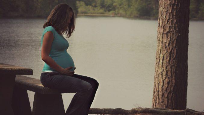 Urlaub als schwangere Frau