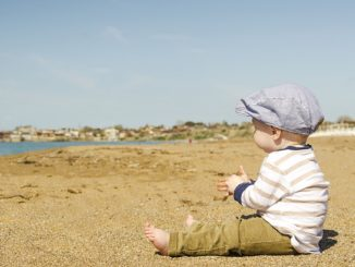 Baby 26 Wochen alt – was ist mit 26 Lebenswochen wichtig?