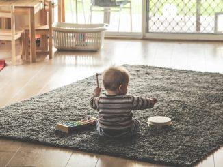 Baby 30 Wochen alt – was ist mit 30 Lebenswochen wichtig und was passiert in dieser Zeit?