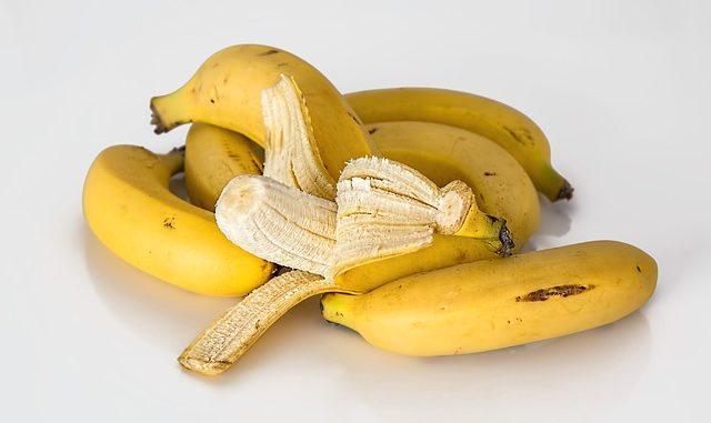 Ab wann duerfen Babys Banane essen?