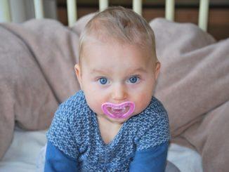 Tipps, dein Baby an den Schnuller zu gewoehnen