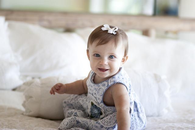 Augenringe Baby