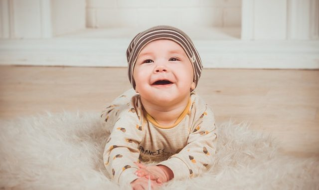 Entwicklung deines Babys mit 34 Wochen