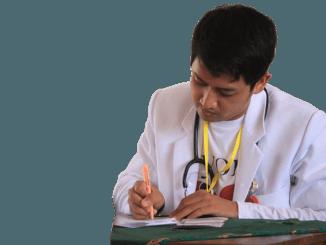 Beschaeftigungsverbot durch den Arzt