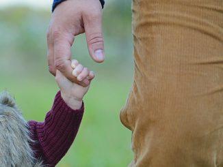 Splitten der Elternzeit