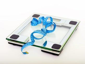 Gewichtszunahme in der 20. SSW