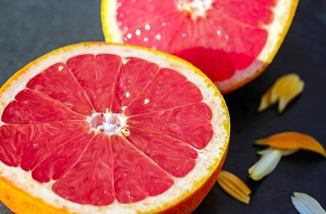 Ist Grapefruit in der Schwangerschaft vorteilhaft oder gefaehrlich?