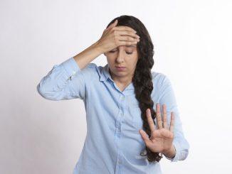 Staendig Kreislaufprobleme und Uebelkeit
