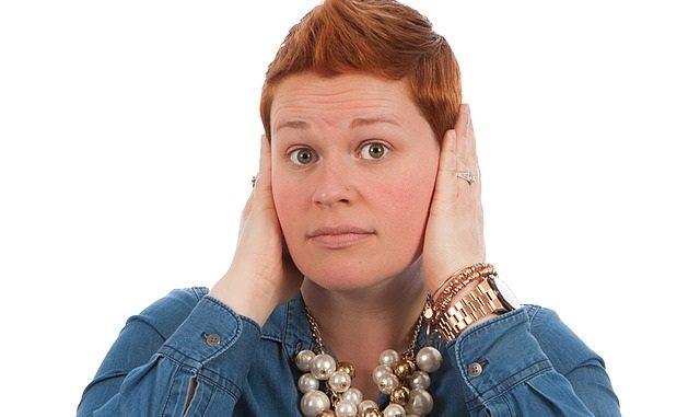 Ohrenschmerzen Schwangerschaft