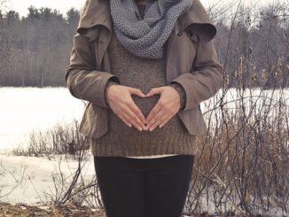 Schwangerschaft mit 35 – dass musst du wissen