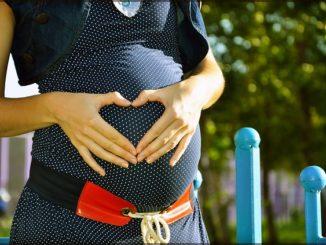 Schwangerschaftsbandagen – Stuetzguertel fuer den ganzen Koerper