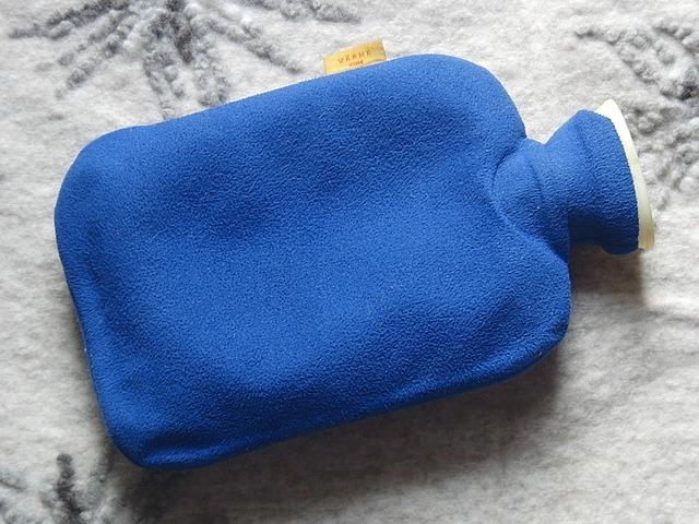 Wärmflasche Schwangerschaft Rücken